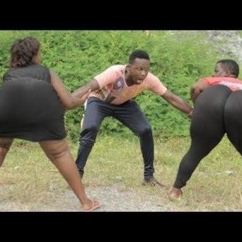 Black african hard porn