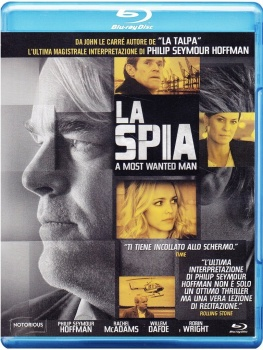 La spia - A Most Wanted Man (2014) .mkv FullHD 1080p HEVC x265 AC3 ITA-ENG