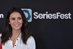 Nina Dobrev @ SeriesFest Benefit Event Celebrating TV & Music in Colorado June 24, 2019