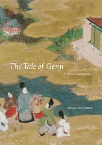 The Tale of Genji- A Visual Companion
