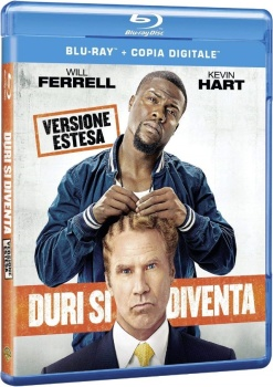 Duri si diventa (2015) BD-Untouched 1080p AVC DTS HD ENG AC3 iTA-ENG