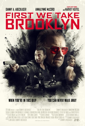 First We Take Brooklyn 2018 WEB-DL XviD MP3-XVID