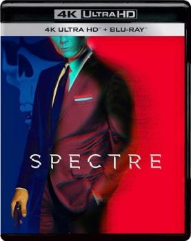 007 - Spectre (2015) Full Blu-Ray 4K 2160p UHD HDR 10Bits HEVC ITA DTS 5.1 ENG DTS-HD MA 7.1 MULTI