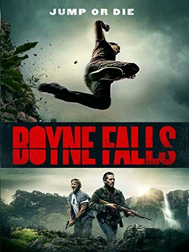 Boyne Falls 2018 WEBRip XviD MP3-XVID