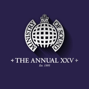 Ministry Of Sound   The Annual XXV (2019)