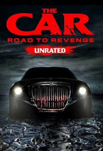 The Car Road To Revenge (2019) [720p] [WEBRip] [YTS]