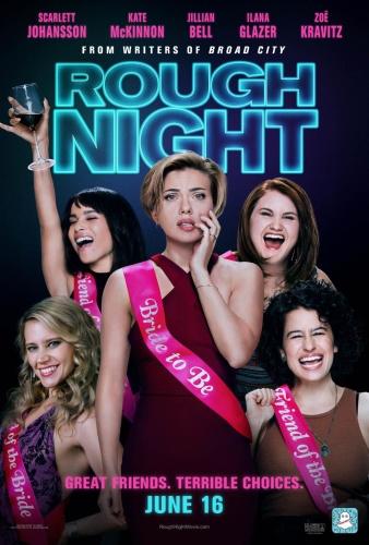 Rough Night 2017 BDRip 2160p UHD HDR Eng Fre Spa TrueHD DD5 1 ETRG