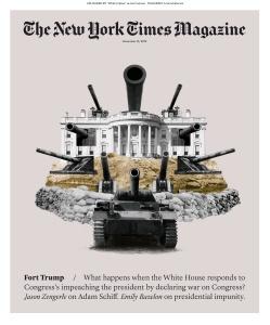The New York Times Magazine - 10 11 (2019)