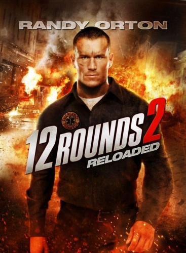 12 Rounds 2 Reloaded (2013) 1080p BluRay [5 1] [YTS]