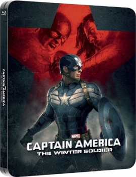 Captain America - The Winter Soldier (2014) Full Blu-Ray 44Gb AVC ITA DTS 5.1 ENG DTS-HD MA 7.1 MULTI