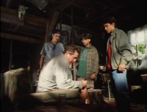 The Boys Club 1996
