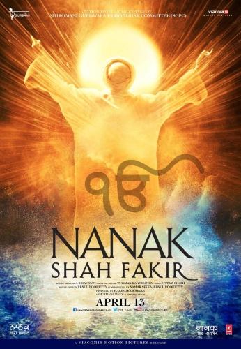 Nanak Shah Fakir 2014 Hindi 1080p WEB-DL x264 AAC Esub -DDR