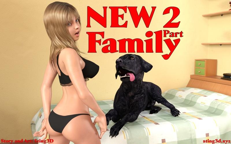 New Family Part 2