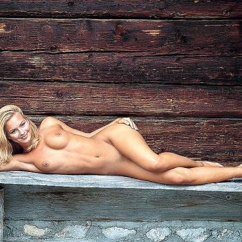 Patricia Muenster  nackt