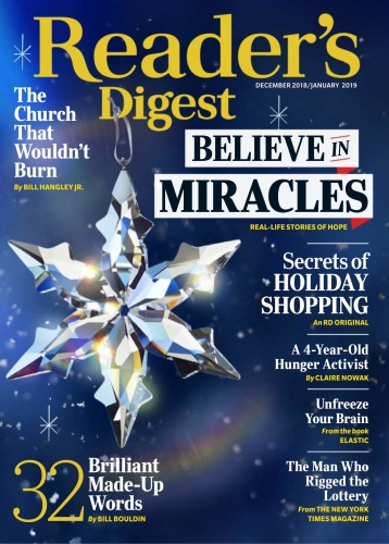 Reader ' s Digest USA 12 01 (2019)