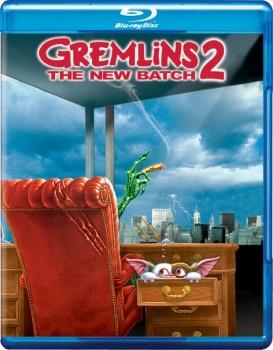 Gremlins 2 - La nuova stirpe (1990) .mkv HD 720p HEVC x265 AC3 ITA
