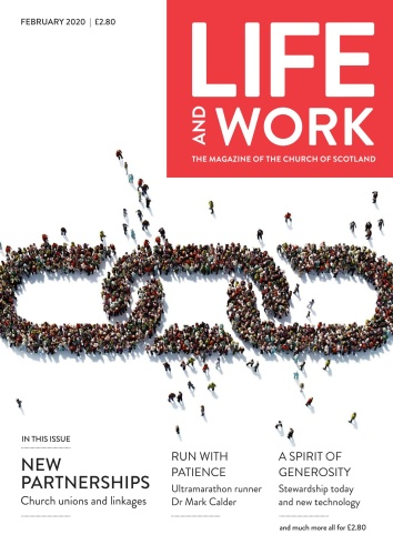 Life and Work - February (2020)