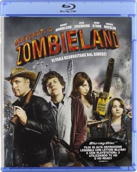 Benvenuti a Zombieland (2009) Full Blu-Ray 34Gb AVC ITA ENG DTS-HD MA 5.1