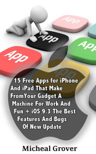 15 Free Apps for iPhone And iPad That Make From Your Gadget A Machine For Work