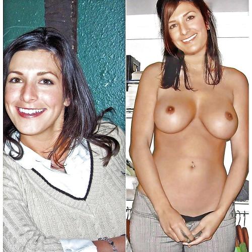 Big tits milf nude