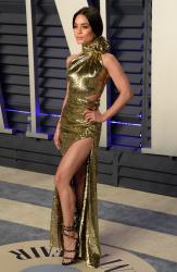 Vanessa Hudgens @ *Adds*2019 Vanity Fair Oscar Party in LA Feb 24, 2019
