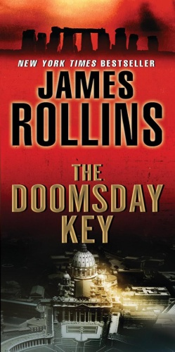 The Doomsday Key (James Rollins)