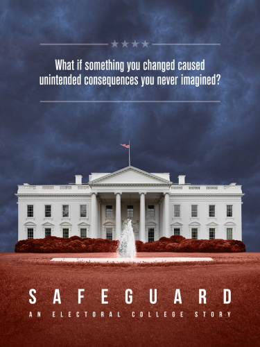 Safeguard An Electoral College Story 2020 1080p AMZN WEBRip DDP5 1 x264-PTP