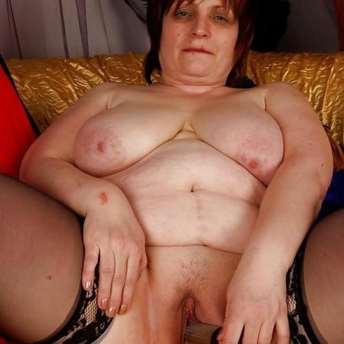 Chubby granny sex pics