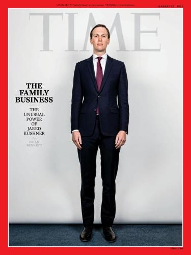 Time International - 27 01 (2020)