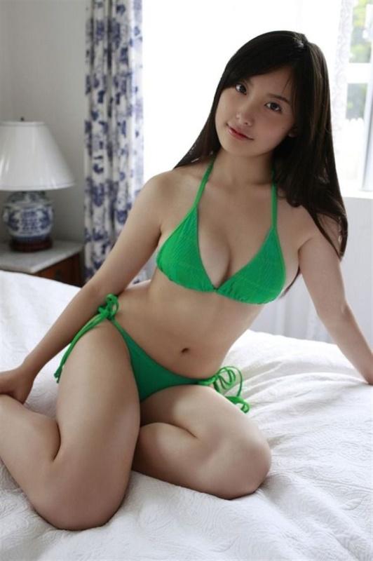 Tokita Eri 時田愛梨