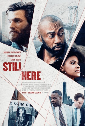 Still Here 2020 1080p WEB-DL DD5 1 H 264-EVO