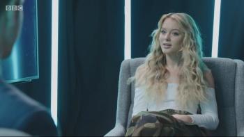 Zara Larsson - Unreal Lives 1080i HDMania