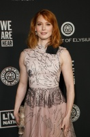 Alicia Witt   -      The Art Of Elysium's 13th Annual Celebration Hollywood January 4th 2020.