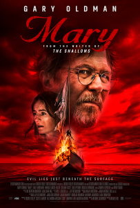 Mary 2019 BRRip XviD AC3-EVO