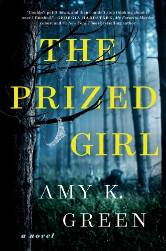 The Prized Girl by Amy K  Green