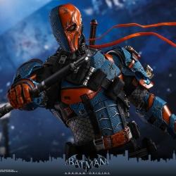 Deathstroke - Batman : Arkham Origins 1/6 (Hot Toys) ZTpxuYdX_t