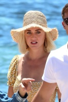 Katy Perry -          Mallorco Spain July 28th 2019.