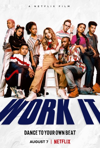 Work It 2020 1080p NF WEB-DL DDP5 1 Atmos x264-CMRG