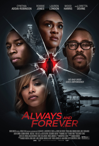 Always and Forever 2020 BRRip XviD AC3-EVO