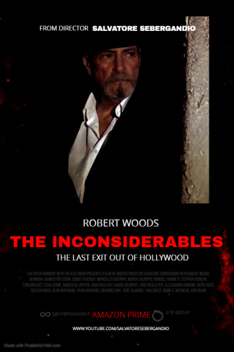 Inconsiderables Last Exit Out Of Hollywood 2020 HDRip XviD AC3-EVO