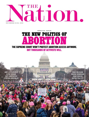The Nation - 12 16 (2019)