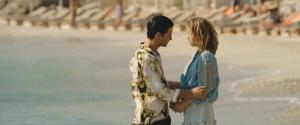 Isla Fisher ,Sophie Cookson, Shanina Shaik  - Greed (2019) | HD 1080p Web