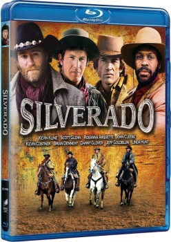 Silverado (1985) Full Blu-Ray 38Gb AVC ITA ENG SPA TrueHD 5.1
