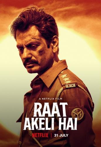 Raat Akeli Hai (2020) 1080p HDRip x264 DD5 1 MSubs-TeamTT