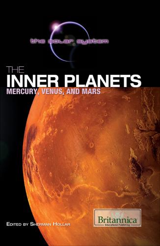 The Inner Planets - Mercury, Venus, and Mars