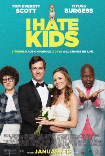 I Hate Kids 2019 WEB-DL XviD MP3-XVID