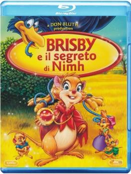 Brisby e il segreto di NIMH (1982) .mkv HD 720p HEVC x265 AC3 ITA-ENG