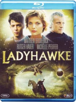 Ladyhawke (1985) BDRip 480p x264 AC3 ITA ENG