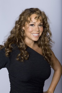 Mariah Carey - TBT Jeff Vespa Shoot (2009)