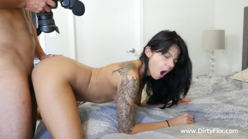 Getting freaky with ny cutie (1080p)